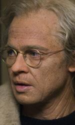 Il curioso caso di Benjamin Button: gli effetti speciali - Brad Pitt invecchia