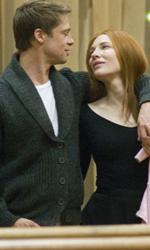 Il curioso caso di Benjamin Button: gli effetti speciali - Brad Pitt ringiovanisce