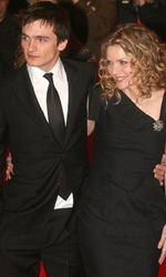 Chéri, photo call e red carpet - Michelle Pfeiffer, Rupert Friend e Stephen Frears