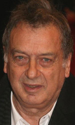 Chéri, photo call e red carpet - Il regista Stephen Frears