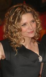 Ch�ri, photo call e red carpet - Michelle Pfeiffer, Rupert Friend e Stephen Frears