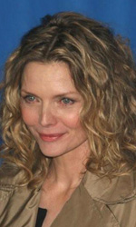 Chéri, photo call e red carpet - Michelle Pfeiffer