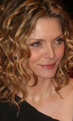 Ch�ri, photo call e red carpet - Michelle Pfeiffer