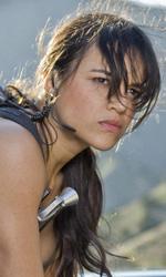 Fast and Furious: solo parti originali, nuove immagini - Michelle Rodriguez