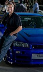 Fast and Furious: solo parti originali, nuove immagini - Paul Walker