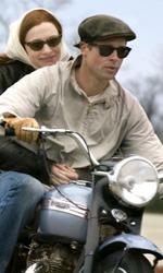 Box Office: Benjamin Button, esordio al primo posto - Box Office Italia