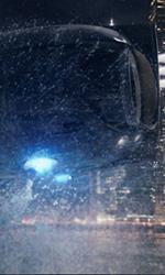 Watchmen, 25 nuove immagini - Archimedes, il velivolo di Gufo Notturno