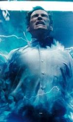 Watchmen, 25 nuove immagini - Jon Osterman si sta trasformando nel Dr. Manhattan