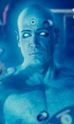 Watchmen, 25 nuove immagini - Dr. Manhattan