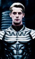 Watchmen, 25 nuove immagini - Matthew Goode è Ozymandias