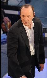 Festival di Sanremo: ascolti in crescita - Kevin Spacey, Paolo Bonolis e Gabriella Pession