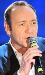 Festival di Sanremo: ascolti in crescita - Kevin Spacey