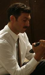 Vincent Cassel: l'uomo con la pistola - Cosa ti ha affascinato del personaggio?