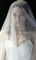 5x1: Laura Chiatti, dalla tv a Desdemona - L'amico di famiglia