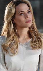 5x1: Laura Chiatti, dalla tv a Desdemona - Iago