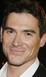 Watchmen, premiere a Londra - Billy Crudup
