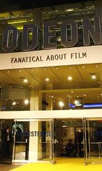 Watchmen, premiere a Londra - Le foto del cast