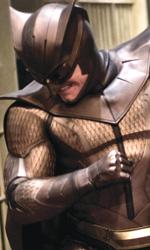 Watchmen, il film - La produzione I