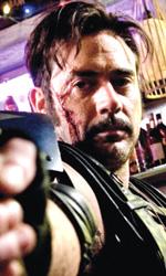 Watchmen, il film - Le maschere di Watchmen I