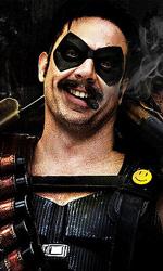 Watchmen: l'apocalisse dei supereroi arriva anche al cinema - Dal fumetto al film