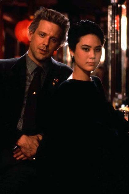 Risultati immagini per l'anno del dragone film 1985