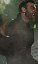 X-Men origini: Wolverine, nuove still - Il duello tra Victor Creed (Liev Schreiber) e Wolverine (Hugh Jackman)