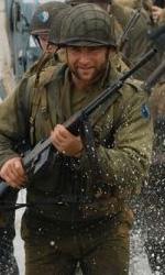 X-Men origini: Wolverine, nuove still - Creed(Liev Schreiber) e Logan (Hugh Jackman) durante la guerra
