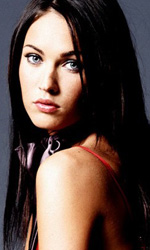 Megan Fox nel cast di Jonah Hex e di Fathom - Megan Fox sar� Leila in Jonah Hex
