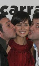 La matassa: terza prova al cinema per Ficarra e Picone - Nei vostri film un contributo importante alla comicit� viene sempre da attori secondari prima sconosciuti. Come li scovate?