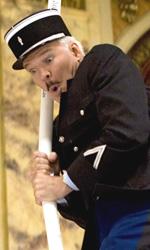 La Pantera Rosa 2, la fotogallery - Steve Martin � l'Ispettore Clouseau