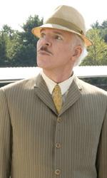La Pantera rosa 2: dritto e rovescio dell'impermeabile di Clouseau - Progredire tornando indietro