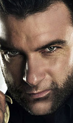 X-Men le Origini: Wolverine i nuovi poster - Liev Schreiber � Sabretooth