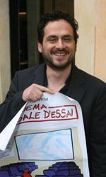 Cinema Universale d'Essai: Storia di un piccolo grande cinema - La genesi del film