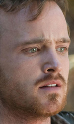 The last house on the left: la fotogallery - Aaron Paul è Francis