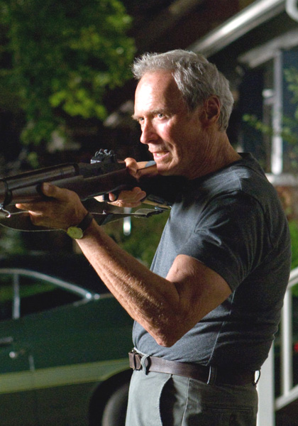 gran torino film techniques A film in which there is a particularly dramatic sequence is 'gran torino', directed by and starring clint eastwood the story is set in modern day detroit, where the central character, walt kowalski, a retired car plant worker and korean war veteran, struggles to come to terms with the changes in his community.