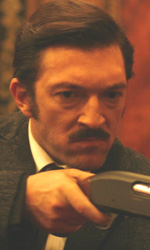 Nemico Pubblico N.1 - L'istinto di morte, il film - Vincent Cassel, l'uomo dai mille volti