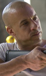 Fast and Furious - Solo parti originali: la fotogallery - Vin Diesel interpreta Dominic Toretto
