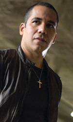 Fast and Furious - Solo parti originali: la fotogallery - John Ortiz interpreta Antonio Braga