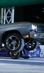 Fast and Furious - Solo parti originali: la fotogallery - Un'immagine del film
