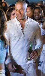 Fast and Furious - Solo parti originali: la fotogallery - Vin Diesel durante una scena del film
