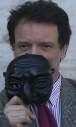 L'ultimo Pulcinella: uomini di scena, uomini di cinema - Il giovane Pulcinella