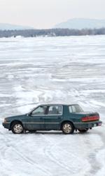 Film nelle sale: Una Gran Torino per il Nemico Pubblico N.1, attraversando il Frozen River - �e clandestini immigrati