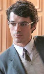 Diverso da chi?, il film - Intervita a Luca Argentero (Piero Bonutti)