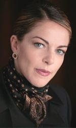 Diverso da chi?, il film - Intervista a Claudia Gerini (Adele Ferri)
