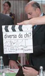 Diverso da chi?, il film - Luca Merlini (Scenografo)