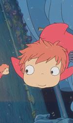 Ponyo sulla scogliera, Miyazaki è sempre più Miyazaki - Il polo dell'animazione moderna che rappresenta la vecchia scuola