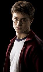 Harry Potter e il principe mezzosangue: 4 nuove immagini ufficiali