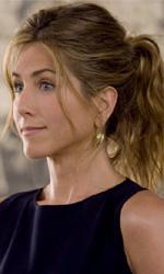 5x1: Jennifer Aniston, la nostra migliore amica - Ti odio, ti lascio ti�