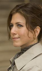 5x1: Jennifer Aniston, la nostra migliore amica - Derailed