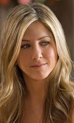 5x1: Jennifer Aniston, la nostra migliore amica - La ex fidanzatina d'America